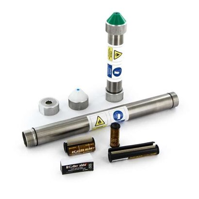 GROW MIX PERLITE TERRA 50L PLAGRON