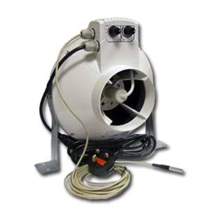 ORTOLED 8 LED COLTIVAZIONE INDOOR GROWLUX 280W CRESCITA+FIORITURA