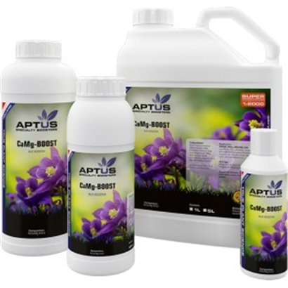 APTUS P-BOOST 150ML Premium Collection